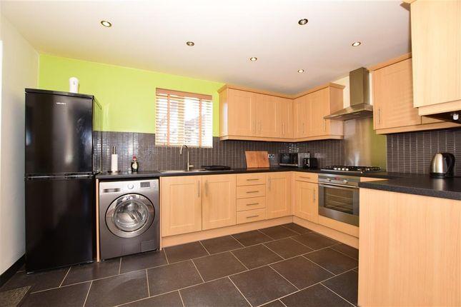 Kitchen of Fairfax Avenue, Basildon, Essex SS13