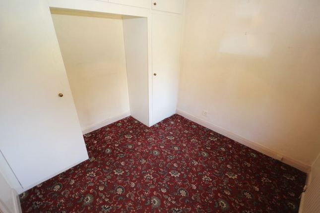 Bedroom Three of Verdun Crescent, Rochdale OL11