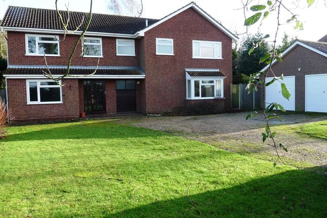 Front of Wick Road - 1572, Langham, Colchester CO4