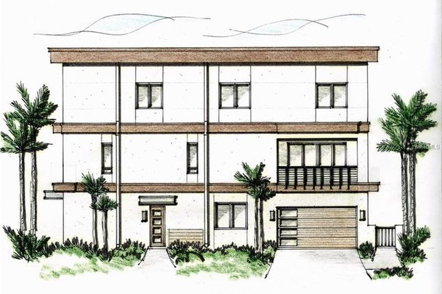 Thumbnail Property for sale in 3002 West Julia Street, Tampa, Florida, United States Of America