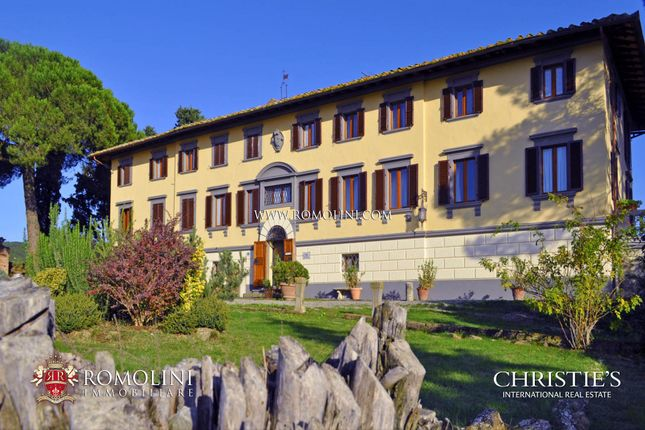 Thumbnail Leisure/hospitality for sale in Castellina In Chianti, Tuscany, Italy