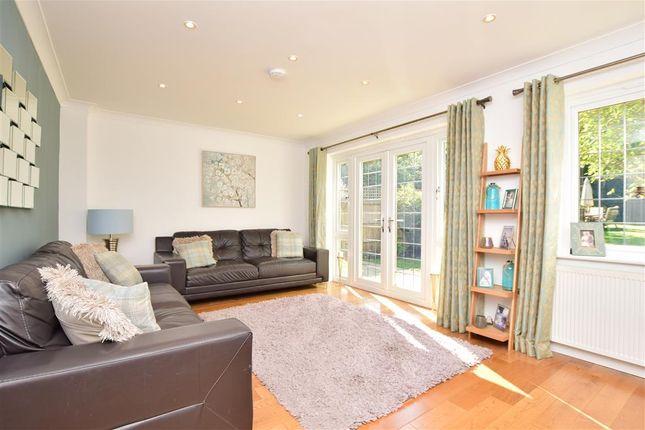 Lounge of Greensand Ridge, Kingswood, Maidstone, Kent ME17