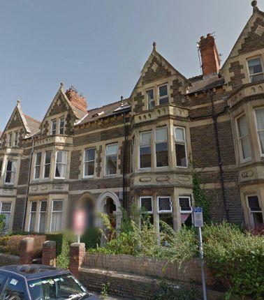 Thumbnail Property to rent in Kyveilog Street, Pontcanna, Cardiff