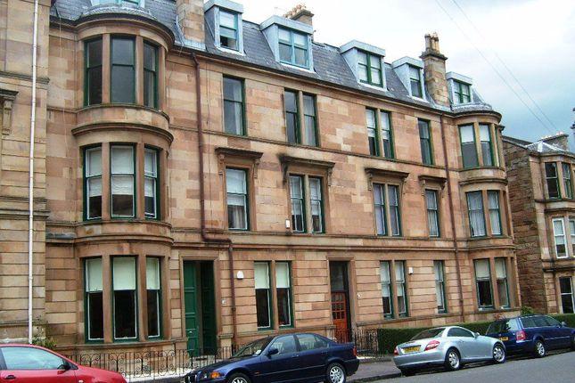 Thumbnail Flat to rent in Glencairn Drive, Glasgow