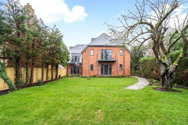 Thumbnail Flat for sale in Plot 2, The Gables, 6 Cumnor Hill, Oxford