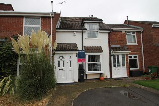 2 bed semi-detached house to rent in Monkswell Close, Brierley Hill, West Midlands DY5