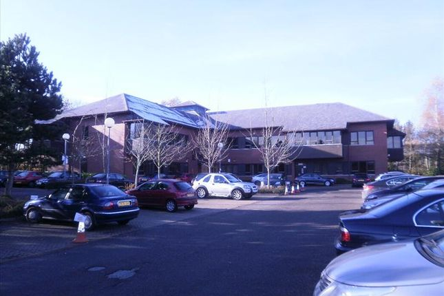 Thumbnail Office to let in Shillingwood House, Westwood Way, Westwood Business Park, Coventry, West Midlands