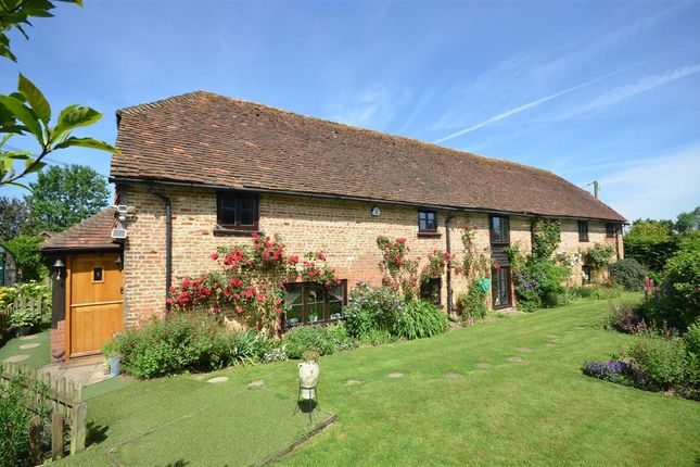 Thumbnail Cottage for sale in Itchel Lane, Crondall, Farnham