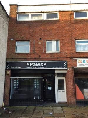 Thumbnail Retail premises to let in 261 Battle Road, St Leonards-On-Sea, Hastings