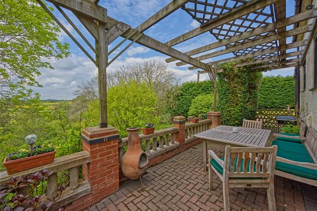 Thumbnail Detached house for sale in Ashfield, Leigh Sinton, Malvern, Worcestershire