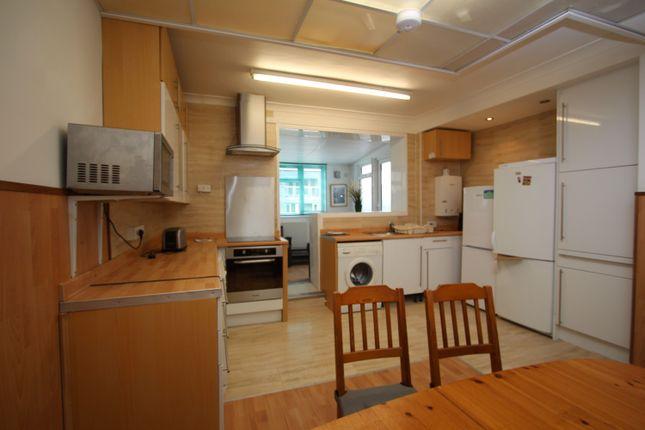 Thumbnail Duplex to rent in Tolworth Broadway, Surbiton