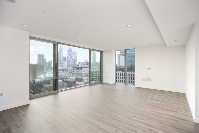 Thumbnail Flat for sale in Cashmere House, Goodmans Field, Leman Street, London