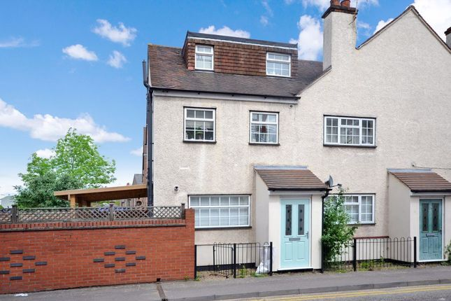 1 bed maisonette to rent in Victoria Crescent, Chelmsford CM1