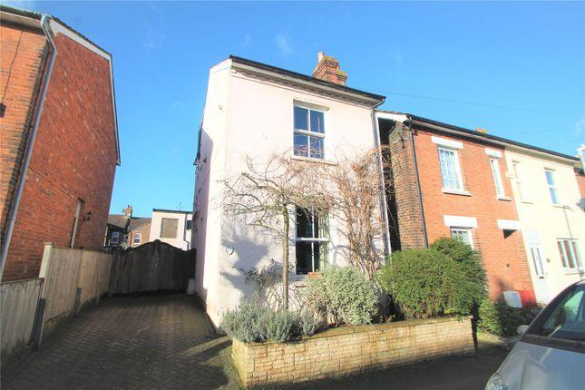 Thumbnail Detached house for sale in Cromer Street, Tonbridge