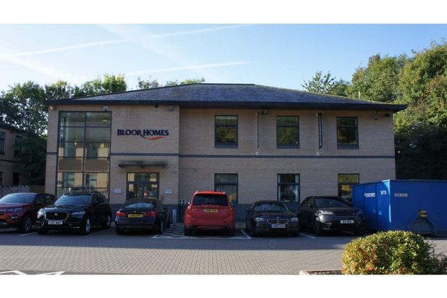 Thumbnail Office to let in Unit 3 Stanton Court, Swindon