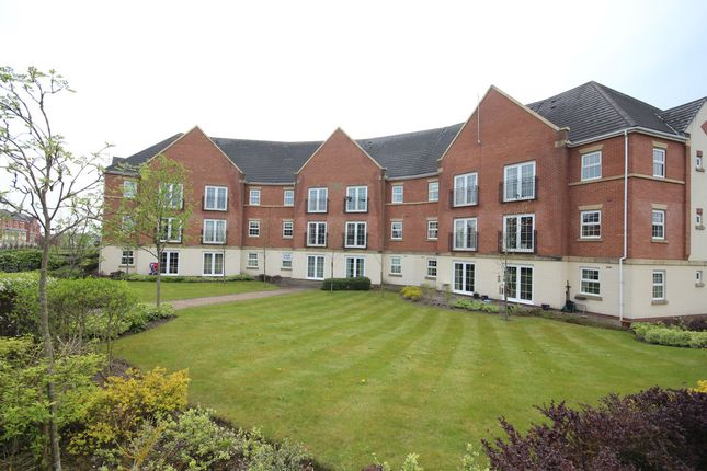 Thumbnail Flat for sale in Perthshire Grove, Buckshaw Village, Chorley