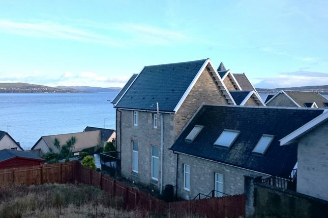 Thumbnail Detached house for sale in Dunivard House 299 Marine Parade, Hunters Quay, Dunoon