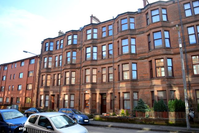 Thumbnail Flat for sale in Bouverie Street, Glasgow