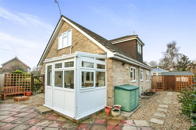 Thumbnail Detached house for sale in Constable Way, Salisbury