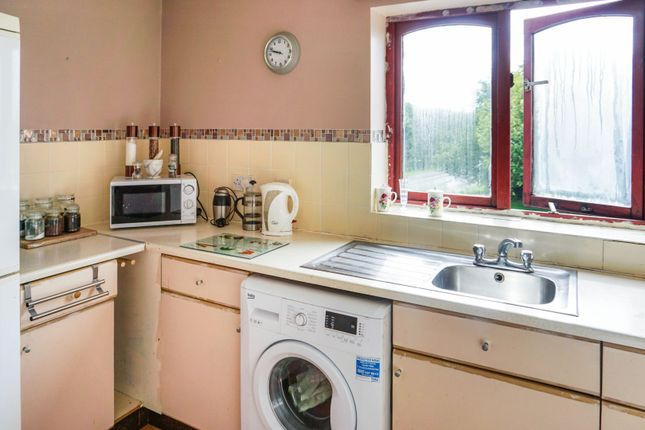 Kitchen of Belt Road, Hednesford, Cannock WS12