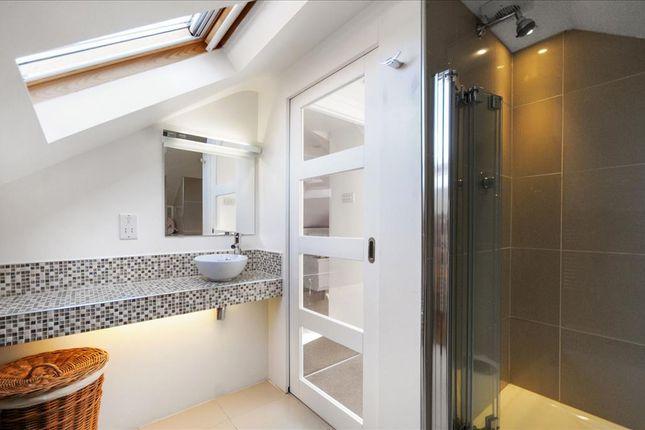 Bathroom of Claremount Gardens, Epsom KT18