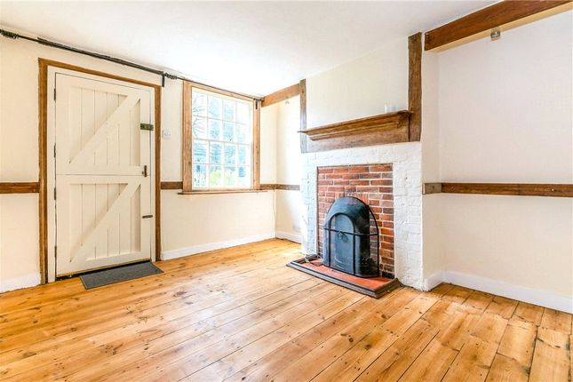 Thumbnail Terraced house for sale in Church Path, Station Road, Cowfold