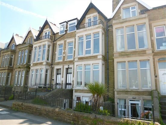 Thumbnail Property for sale in Marine Road East, Morecambe