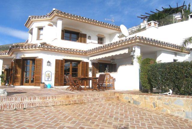 Terraces & Villa