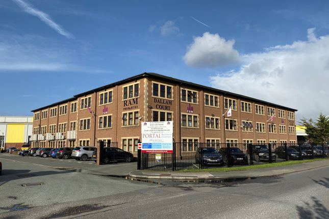 Thumbnail Office to let in Dallam Lane, Warrington
