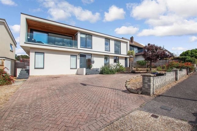 5 bed detached house for sale in Mariners Way, Warsash, Southampton SO31