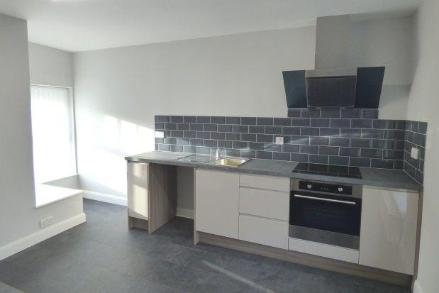 Thumbnail Flat to rent in Recreation Road, Pwllheli