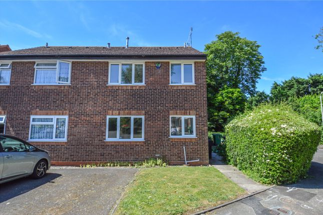 2 bed semi-detached house to rent in Oakhurst Drive, Bromsgrove B60