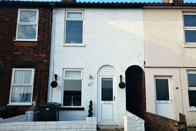 Thumbnail Semi-detached house to rent in Blackwall Reach, Gorleston, Great Yarmouth