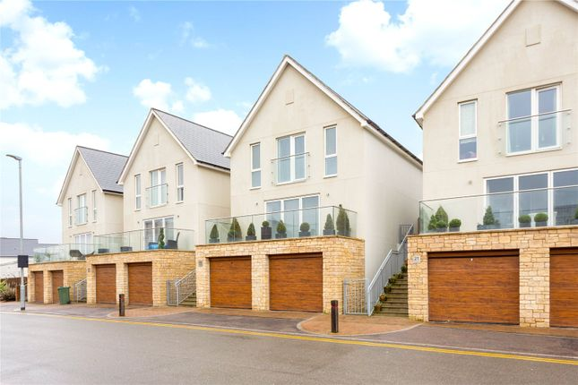 Detached house for sale in The Avenue, Knights Wood Park, Tunbridge Wells, Kent