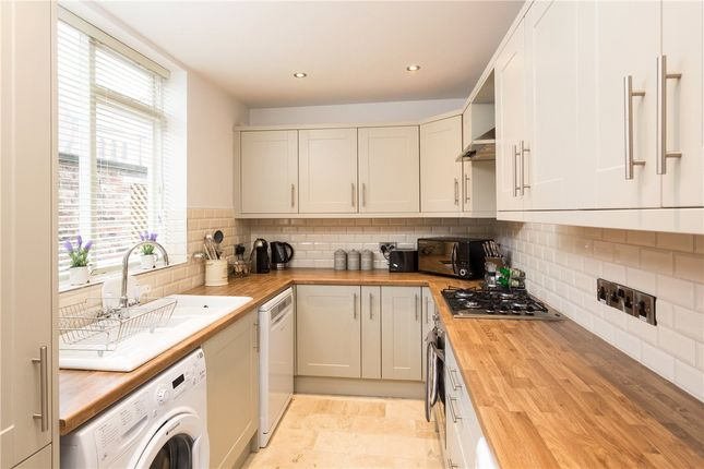 Thumbnail Detached house to rent in Scarcroft Road, York, North Yorkshire