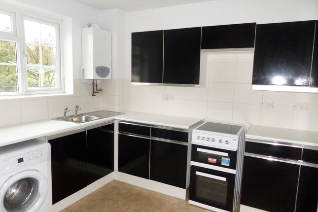 Thumbnail Maisonette to rent in Springett Avenue, Ringmer
