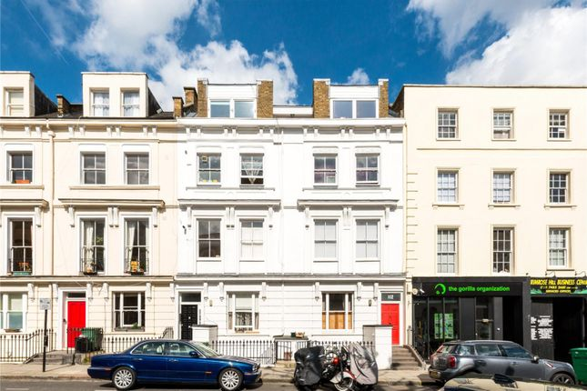 Thumbnail Flat for sale in Gloucester Avenue, London