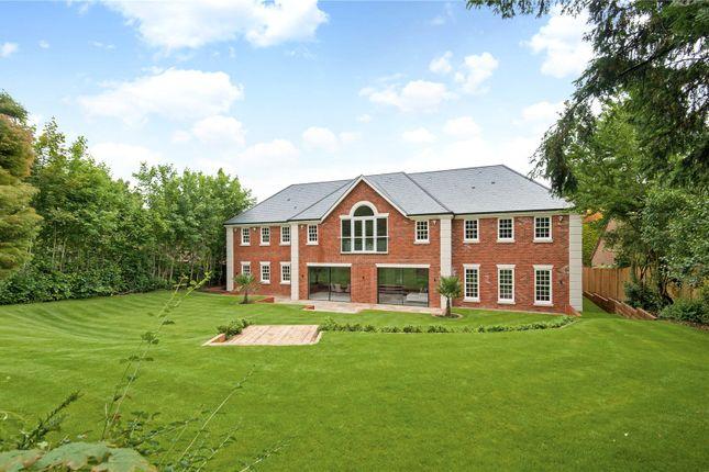 Thumbnail Detached house for sale in Grays Lane, Ashtead, Surrey