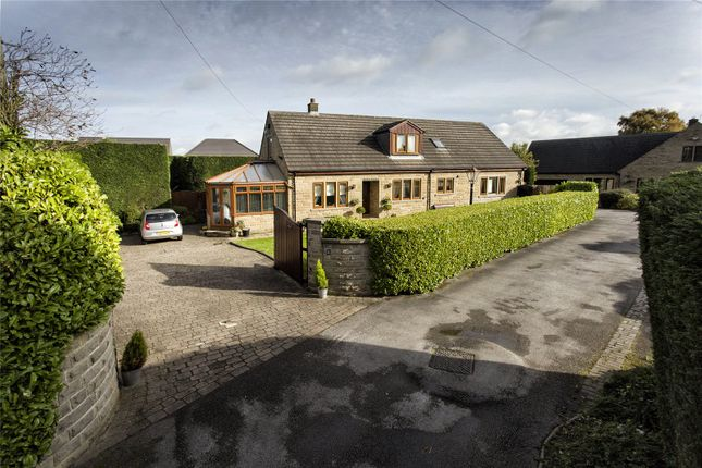 Thumbnail Detached house for sale in Triath Court, Off White Lee Road, Batley, West Yorkshire