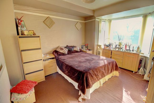 Master Bedroom of Buckley Street, Chadderton, Oldham OL9