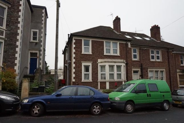 Thumbnail Semi-detached house to rent in Cromwell Road, St Andrews, Bristol