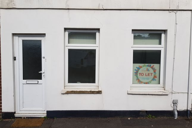Thumbnail Flat to rent in Longland, Salisbury