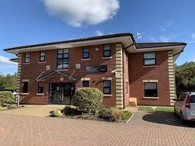 Thumbnail Office to let in Cygnet Court, Timothy's Bridge Road, Stratford Upon Avon