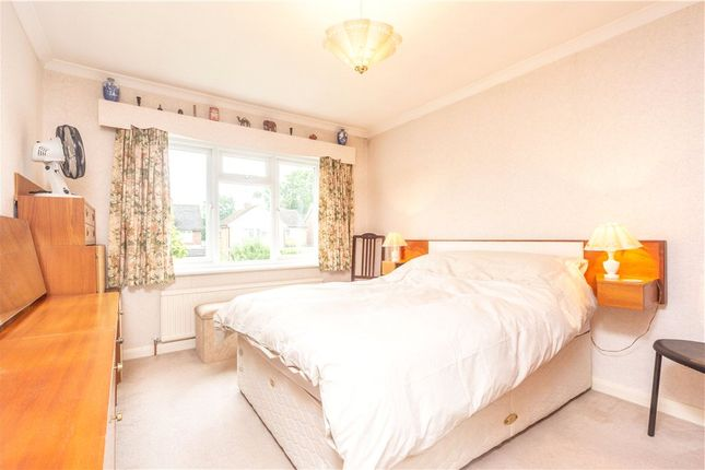 Master Bedroom of Hillary Drive, Crowthorne, Berkshire RG45