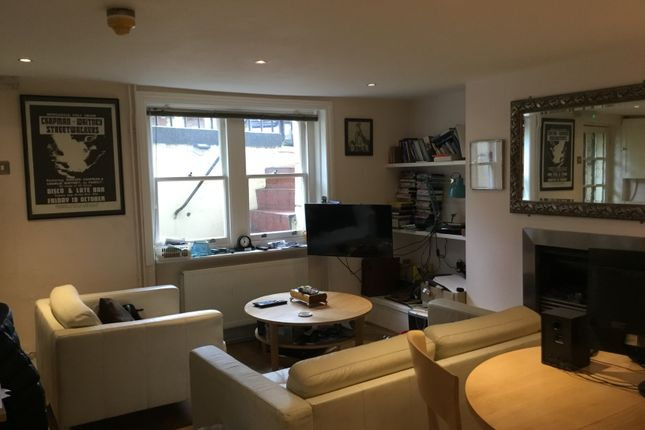 Thumbnail Hotel/guest house for sale in Upper Rock Gardens, Brighton