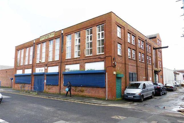 Thumbnail Commercial property for sale in Bentinck Street, Ashton-Under-Lyne
