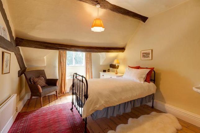 Bedroom 5 of High Street, Dronfield S18