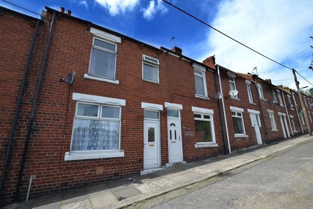 Thumbnail Terraced house to rent in Standish Street, South Moor, Stanley