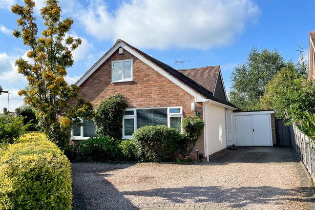Thumbnail Detached bungalow for sale in Cedar Grove, Warwick