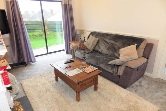 Sitting Room of The Vineyards, Holsworthy EX22